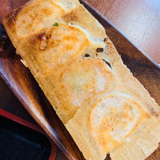 餃子(元祖中華 和合餃子 )