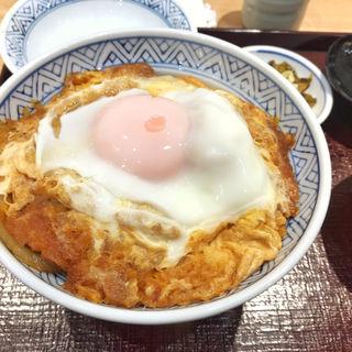 スペシャルカツ丼