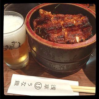 浅草ひつまぶし(浅草うな鐵 国際通り店)
