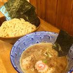 つけ麺 並(200g)(つけ麺 冨 (ツケメン トミ))