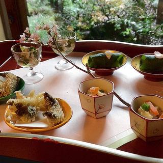コース料理(とうふ屋うかい 鷺沼店 (とうふやうかい さぎぬまてん))