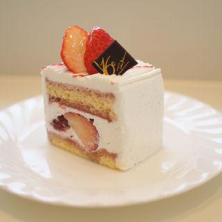 ショートケーキ(フランス菓子16区 )
