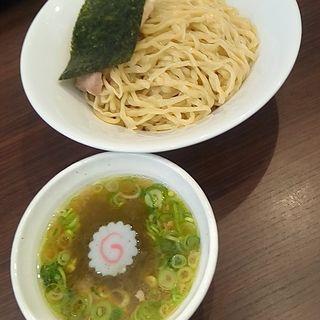 つけ麵(麺や 河野)