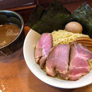 特製つけ麺(麺屋 清水 )