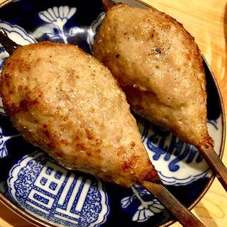 つくね(鶏と肴 フルヤ)
