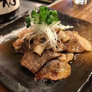 こおねあぶり焼(テッパンダイニング ツヅキ (鉄板dining TUZUKI))