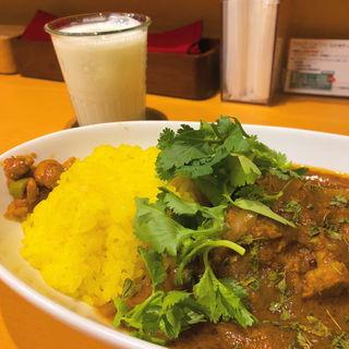 豚の角煮カレー(マサラキッチン )