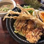 つけ麺SIO デラックス