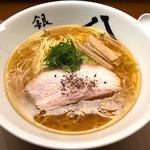 中華そば(大盛+¥100)