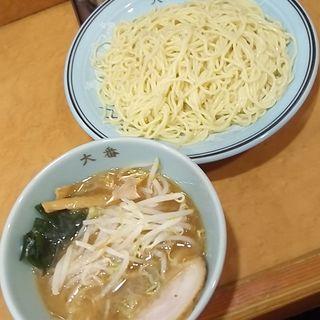 大番つけ麺(東京ラーメン 大番 下赤塚店)