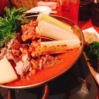カムジャタン(ソナム 恵比寿店 )