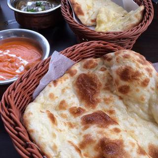 バターチキンカレー(パシュパティ )
