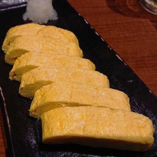 玉子焼き(AJITO 鹿島田店 (アジト))