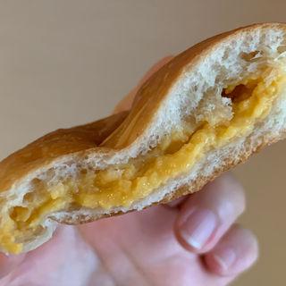 クリームパン(タルイベーカリー)