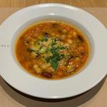 本日のおすすめスープ(EATALY グランスタ丸の内店)