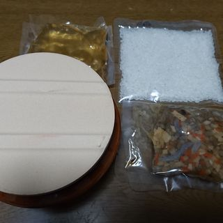 牛たん釜飯(あ・ら・伊達なレストラン (ア・ラ・ダテナレストラン))