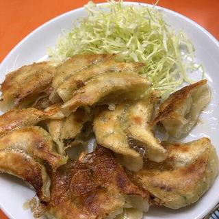 焼き餃子(旭軒 春吉店 )