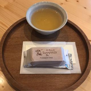 パイナップルケーキ(サニーヒルズ (SunnyHills 微熱山丘))