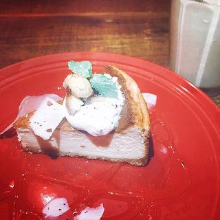 ベイクドチーズケーキ(APPARTEMENT 301 (アパルトマンサンマルイチ))