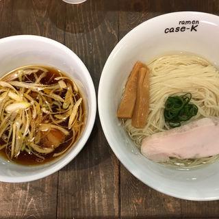 つけめん(ramen case-k)