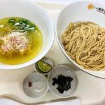 塩つけ麺(催事)