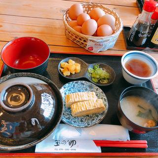 卵 かけ ご飯 兵庫