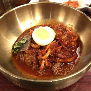 ビビン麺(チョンギワ 新館 )