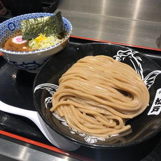 濃厚つけ麺 並(松戸富田麺絆 )