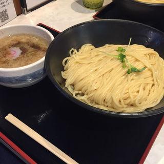 つけめん(麺絆英)
