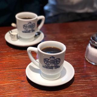オリジナルブレンドコーヒー(北野坂にしむら珈琲店)