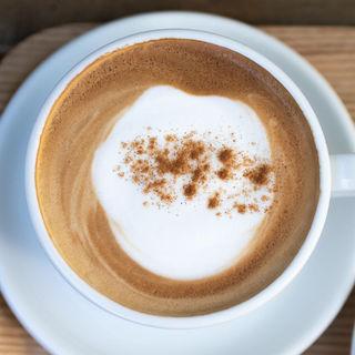 カプチーノL(Cafe Sol)
