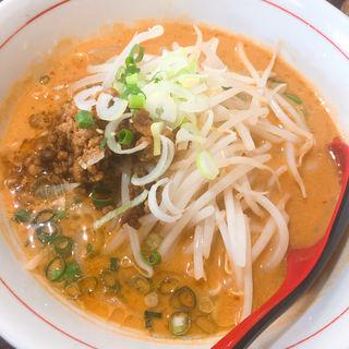 担担麺(博多担担麺 大吉)