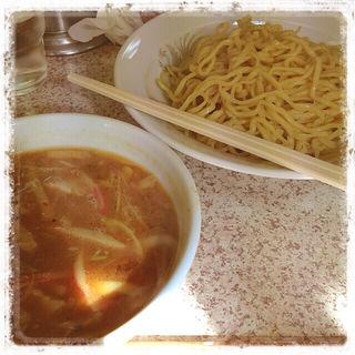 味噌つけ麺(みそ一発 多摩川店 )