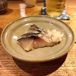 鯖の熟れ鮓