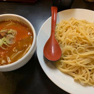 坊主つけ麺