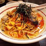 辛ネギ味噌ら〜麺