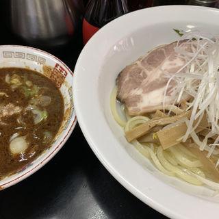 馬賊つけ麺(馬賊 (ばぞく))