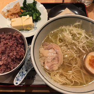 京のお昼定食(ぎをん為治郎 祇園店)