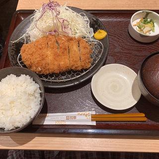 和幸御飯(とんかつ和幸 ユニモール名古屋店 )