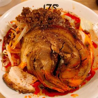 175郎タンタンメン(175°DENO担担麺GINZa)