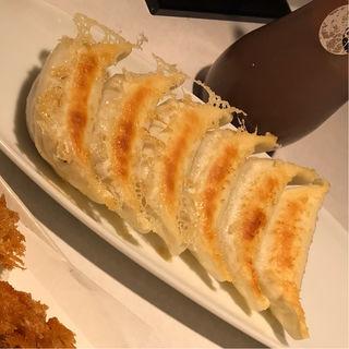 焼餃子シングル(元祖宇味家 東武一番通り店 )