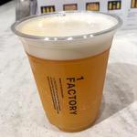 みかんビール