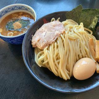 三田盛りつけ麺 大(茹で上がり580g)