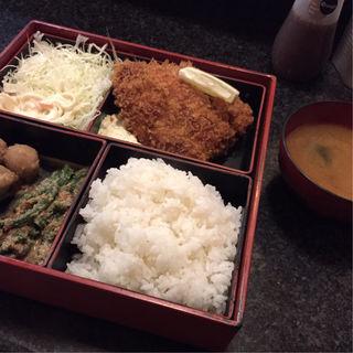 イワシフライ(竹井)
