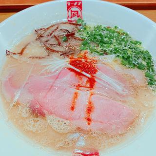 凪豚(ラーメン凪 福岡空港店)