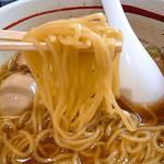 中華そば(麺屋 えぐち )