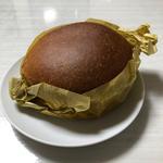 ブリオッシュのクリームパン