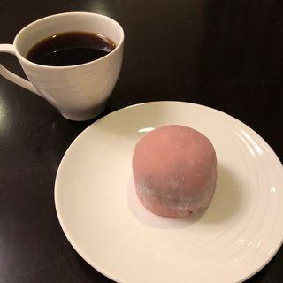 しあわせ大福(三河屋製菓 )