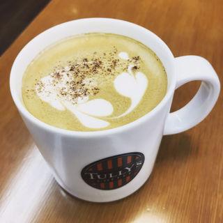 ミルキーフラットホワイト(タリーズ コーヒー 綾瀬駅前店 (TULLY'S COFFEE))