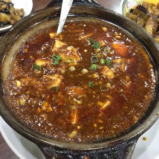陳麻婆豆腐(華林 (カリン))